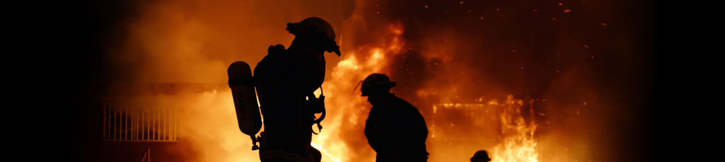 Fire Damage Repair by Paul Davis